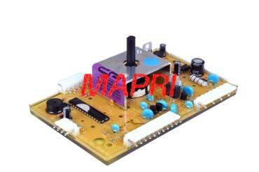 Foto 1 - Placa Eletrônica Compatível Potência Lavadora Electrolux LTD11 Bivolt CP1468 70202916
