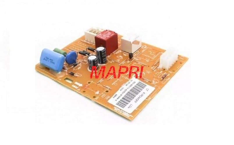 Foto 1 - Controle Eletrônico Brastemp Consul 127V w10314656 / 326063197