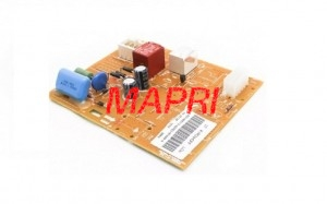 Foto1 - Controle Eletrônico Brastemp Consul 127V w10314656 / 326063197