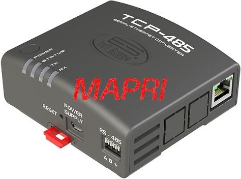 Foto 1 - Conversor TCP485 Full Gauge