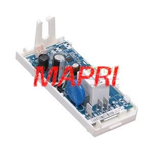Foto 1 - Placa de Controle Refrigerador Consul W10678923