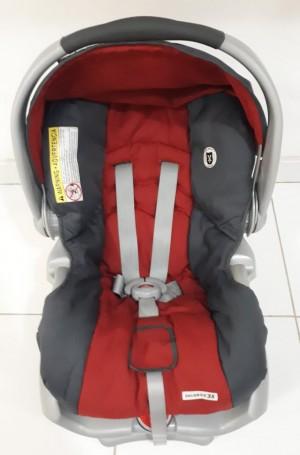Foto2 - Bebê Conforto I Sungride 35 I Graco + base