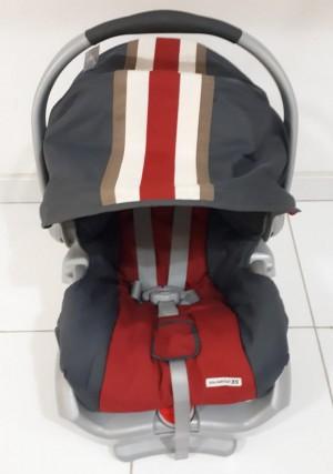Foto1 - Bebê Conforto I Sungride 35 I Graco + base