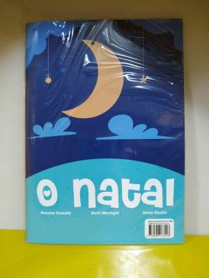 Foto1 - Livro O Natal