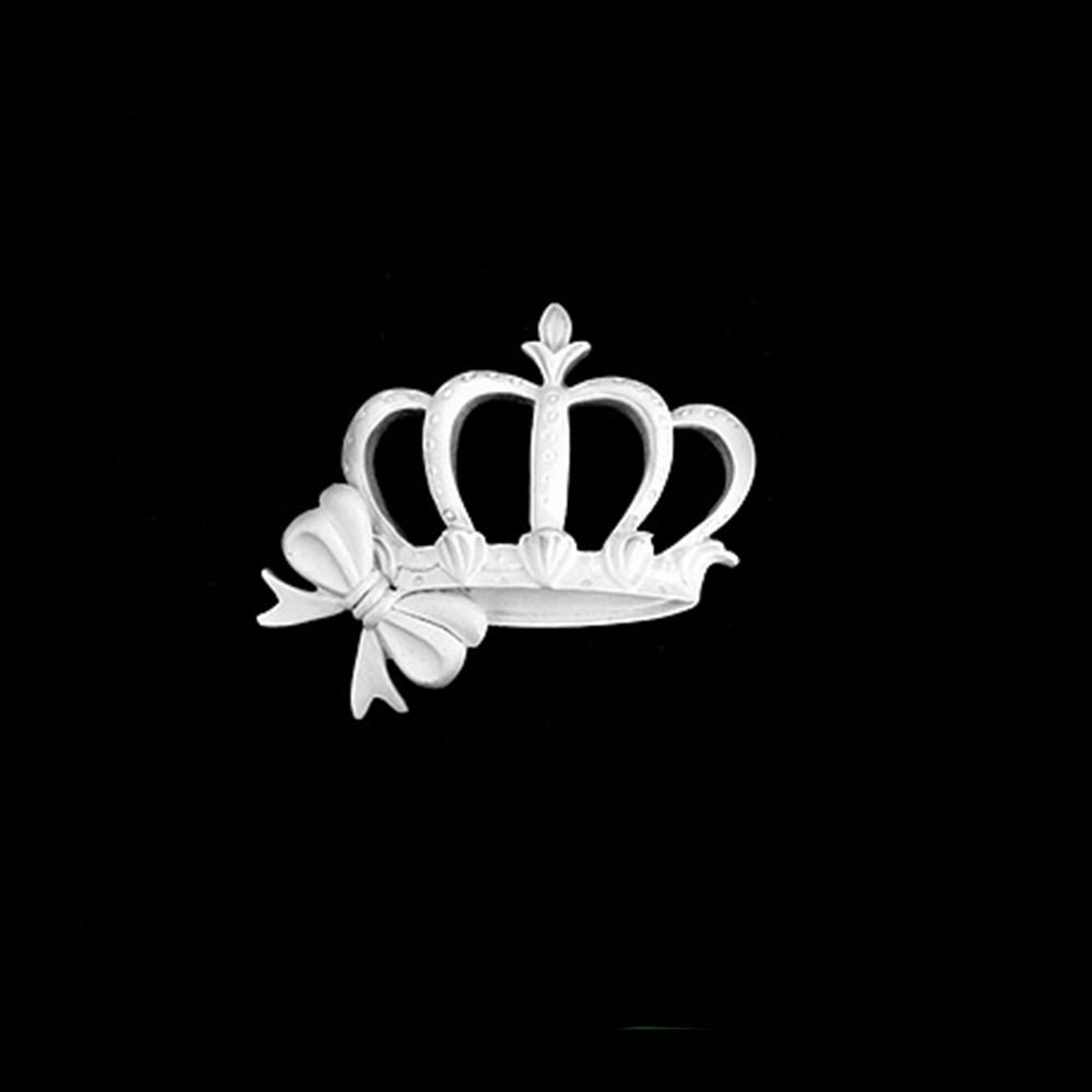 Foto 1 - Aplique coroa