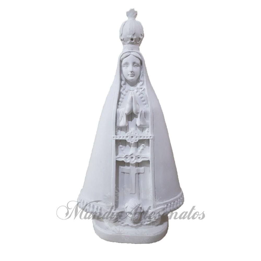 Foto 1 - Nossa Senhora Aparecida