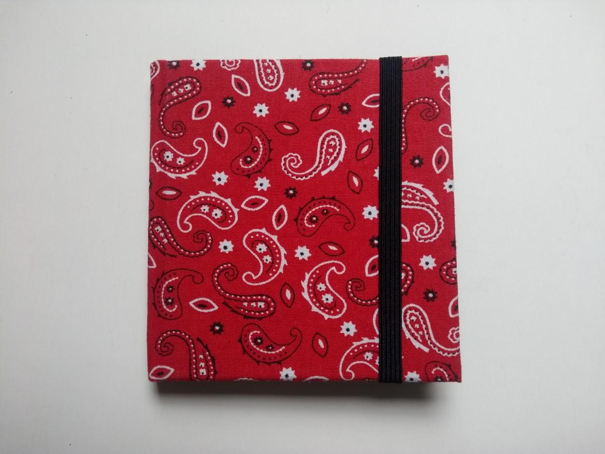 Imagem do produto x Carteira Porta Cartões