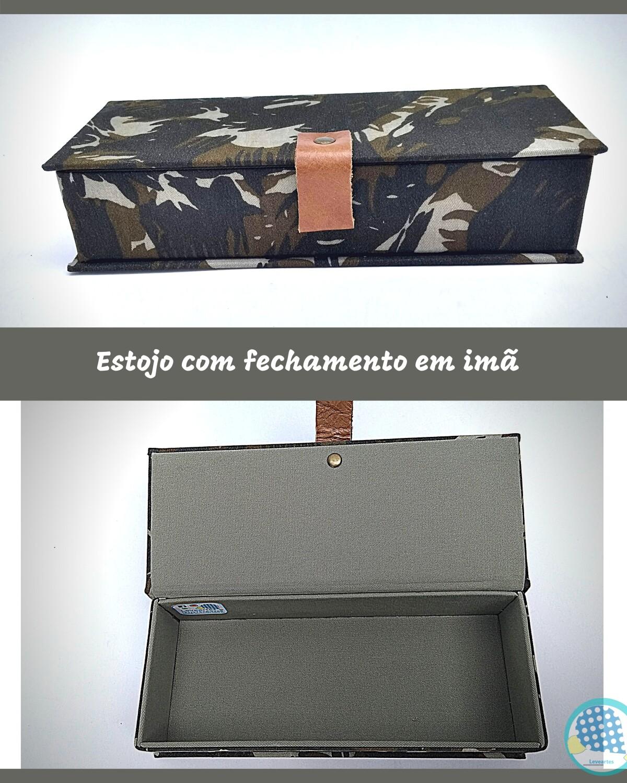 Imagem do produto Estojo Versátil