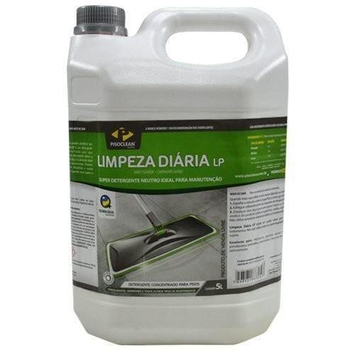 Foto 1 - Limpeza Diária LP