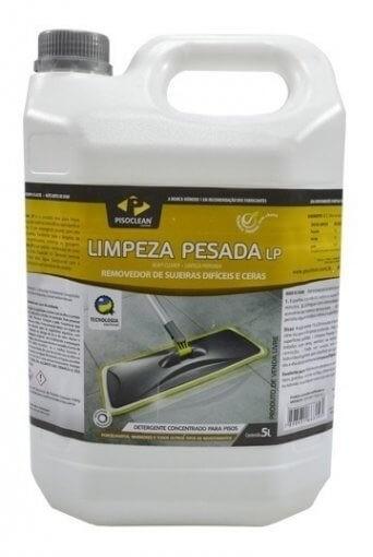 Foto 1 - Limpeza Pesada LP
