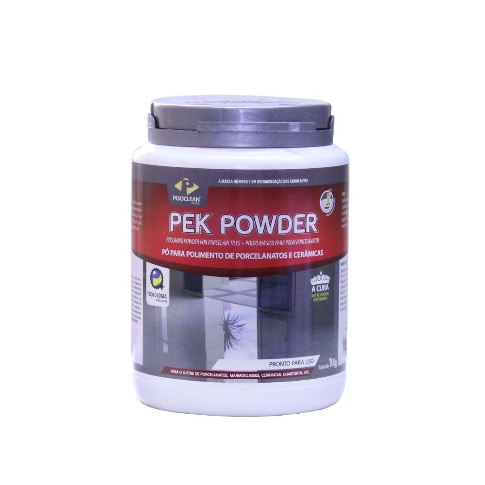 Foto 1 - Pek Powder