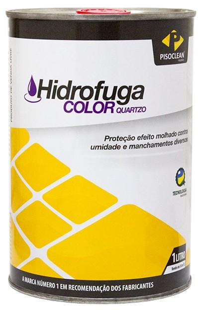 Foto 1 - PSC Hidrofuga Color Quartzo- Efeito Molhado