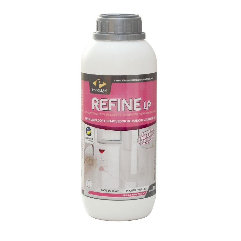 Foto 1 - Refine LP