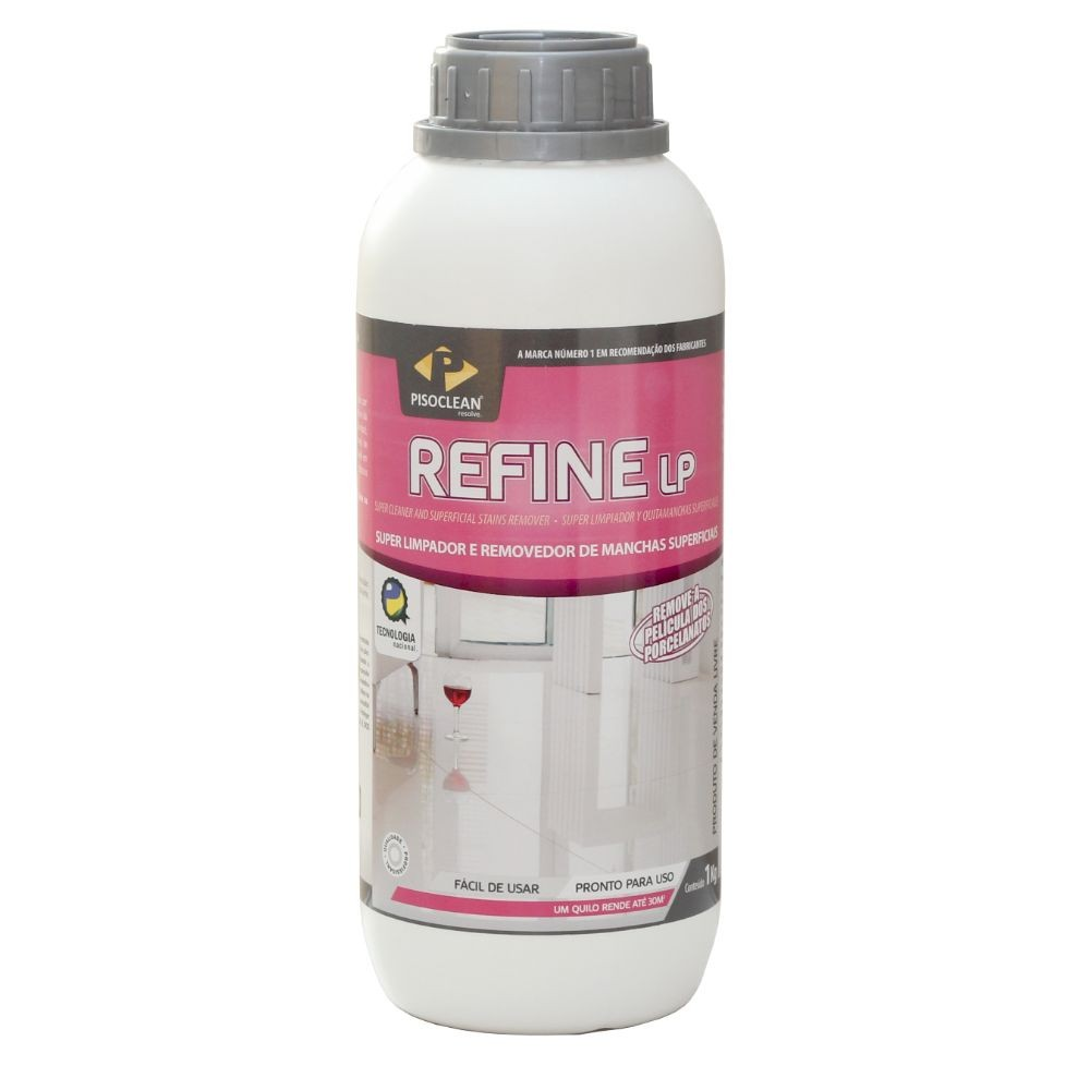 Foto2 - Refine LP