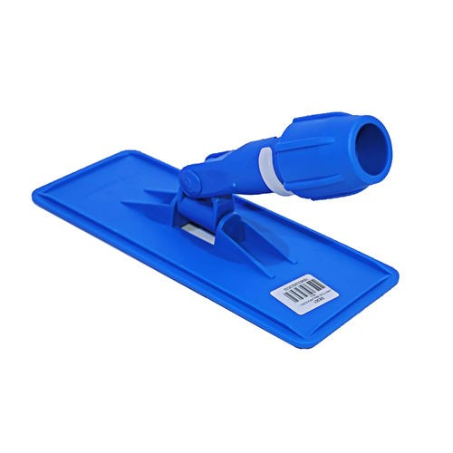 Foto2 - Suporte Limpa Tudo Plástico P/ fibra - SE301- BRALIMPIA
