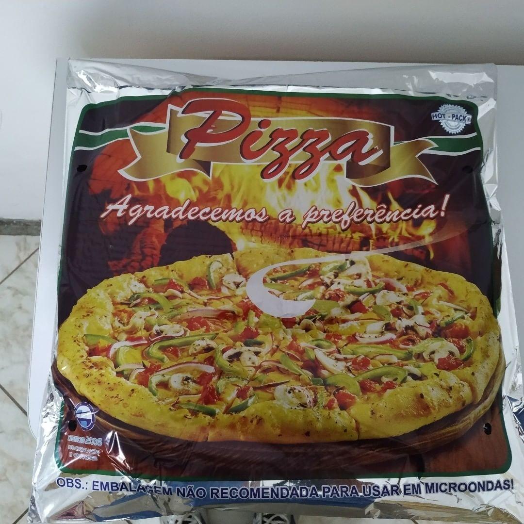 Imagem do produto Envelope Térmico p/ Pizza 44cm