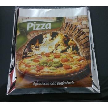 Imagem do produto Envelope Térmico p/ Pizza 42cm