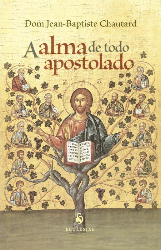 Foto 1 - A alma de todo apostolado