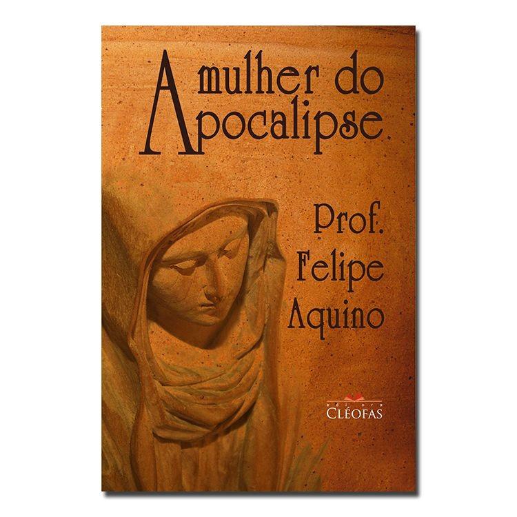 Foto 1 - A Mulher do Apocalipse