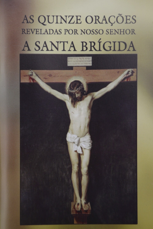 Foto 1 - As 15 Orações de Santa Brígida