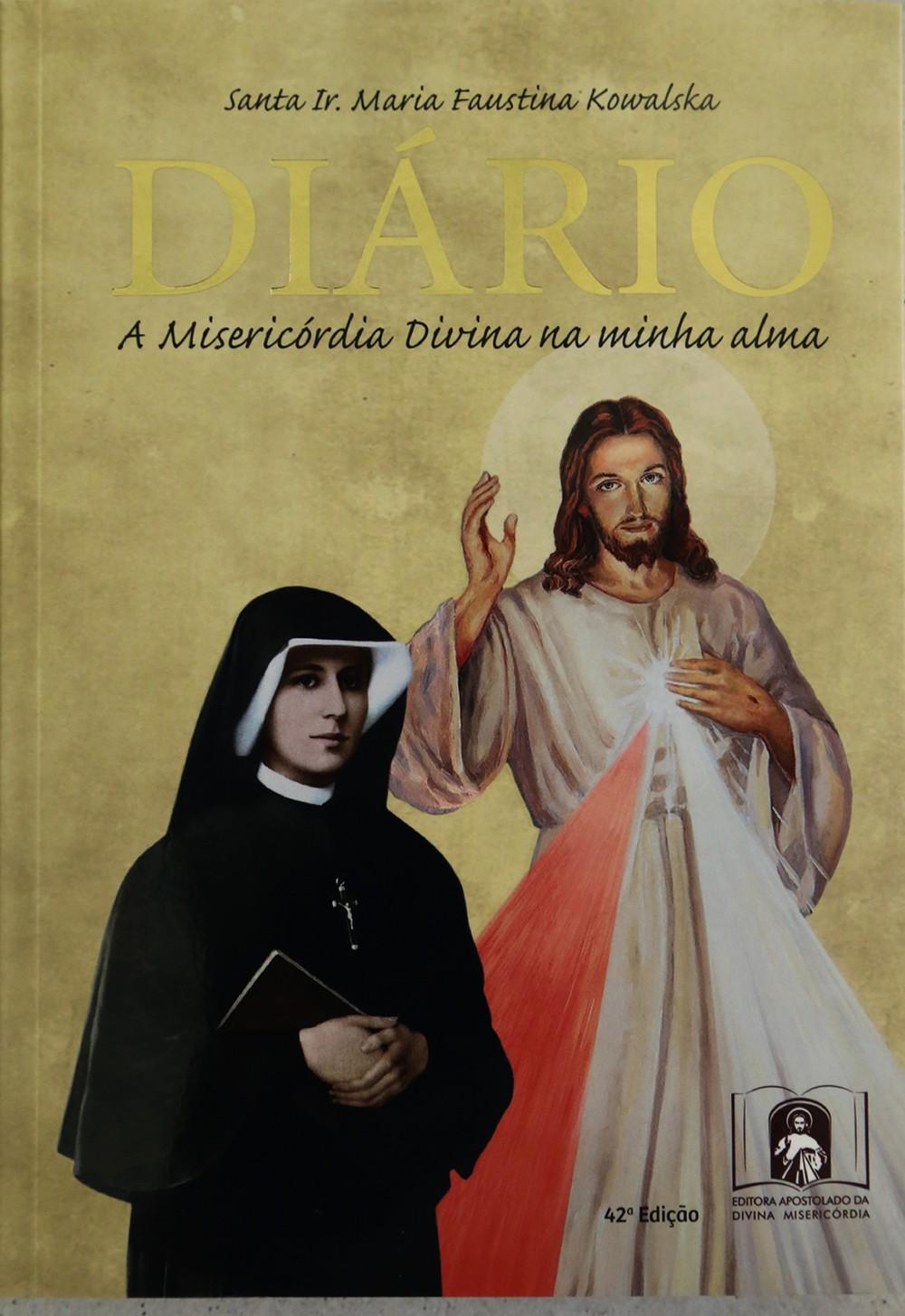 Foto 1 - Diário de Santa Faustina