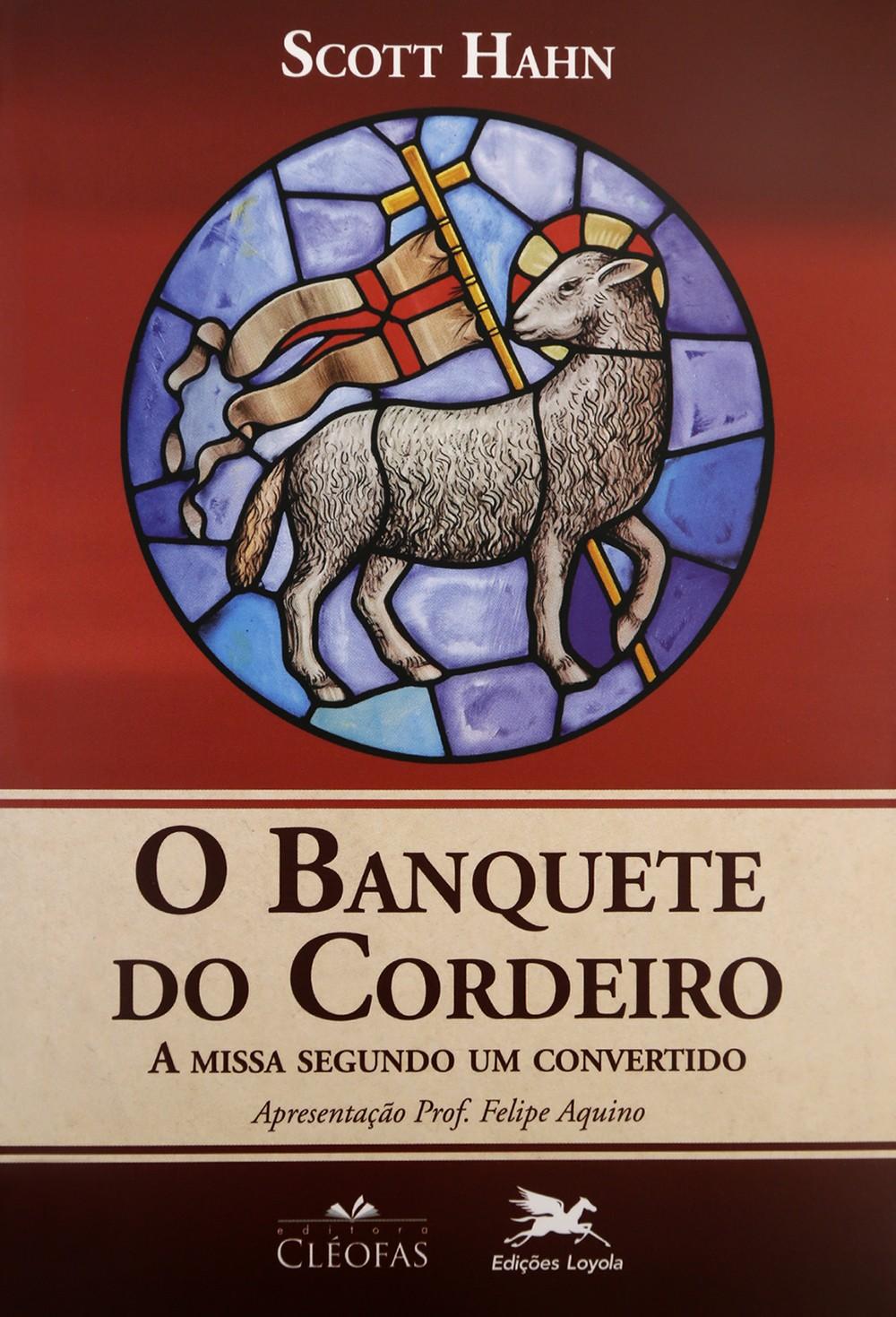 Foto 1 - O Banquete do Cordeiro