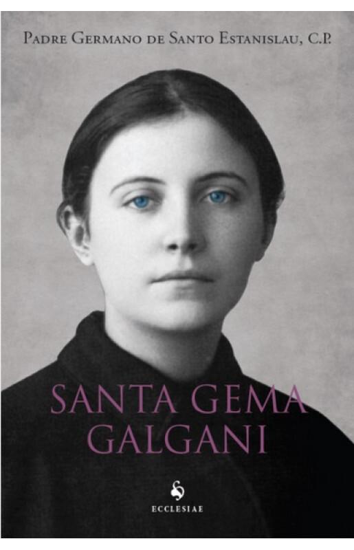 Foto 1 - Santa Gema Galgani