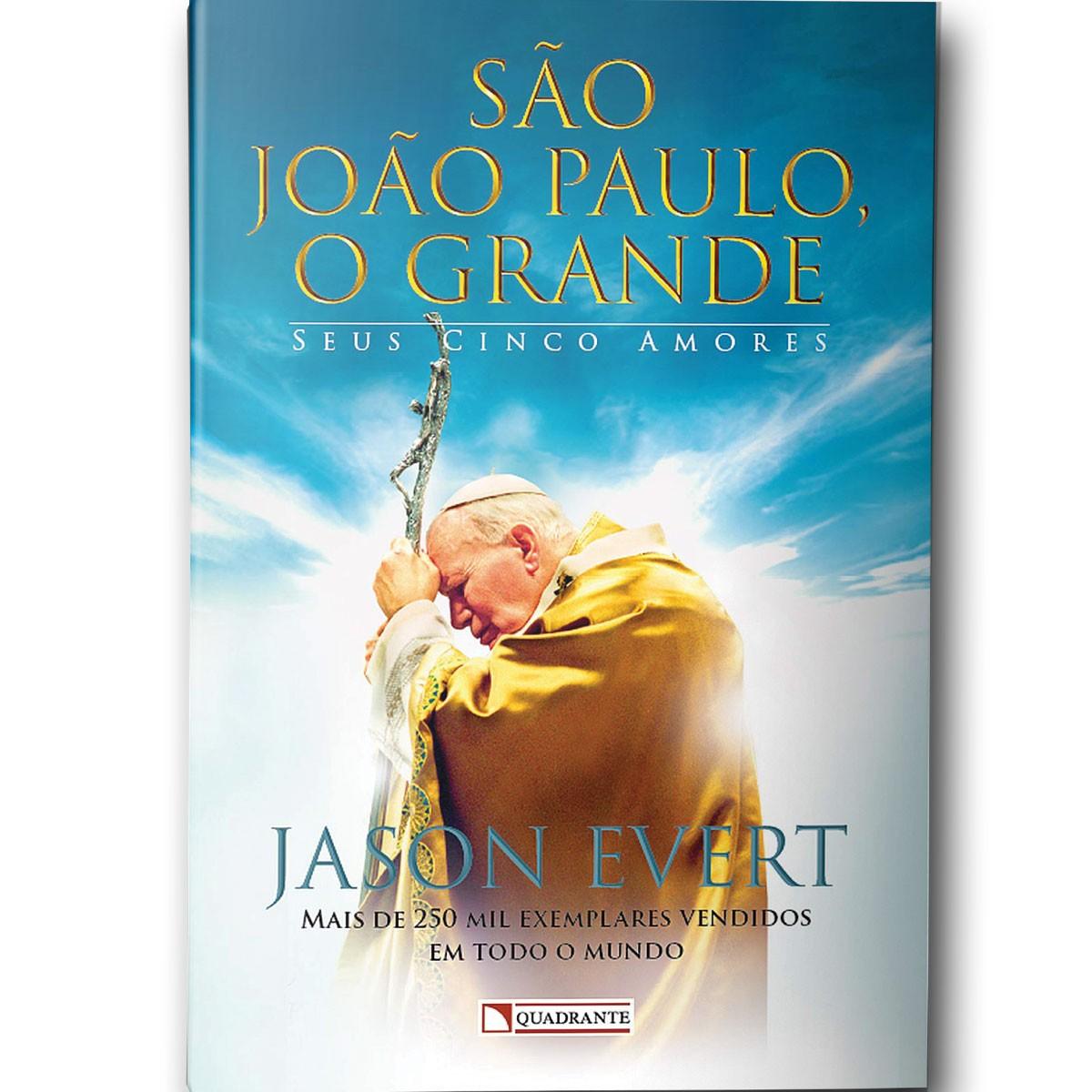 Foto 1 - São João Paulo, o Grande