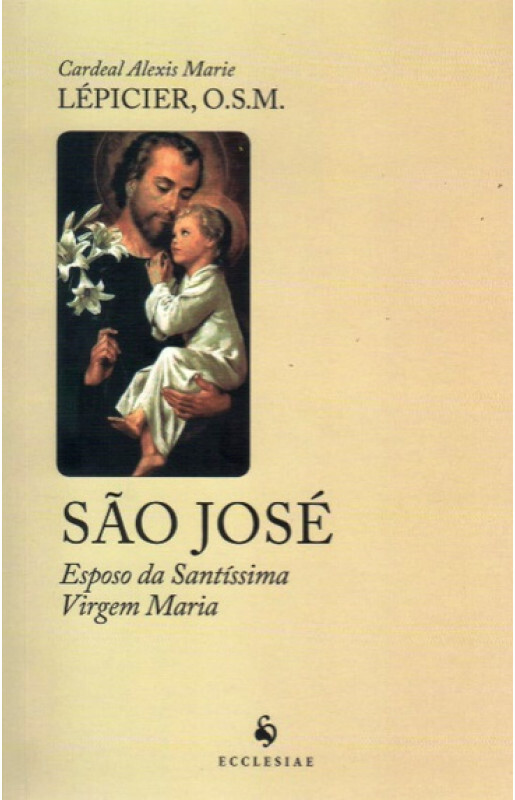 Foto 1 - São José Esposo da Santíssima Virgem Maria
