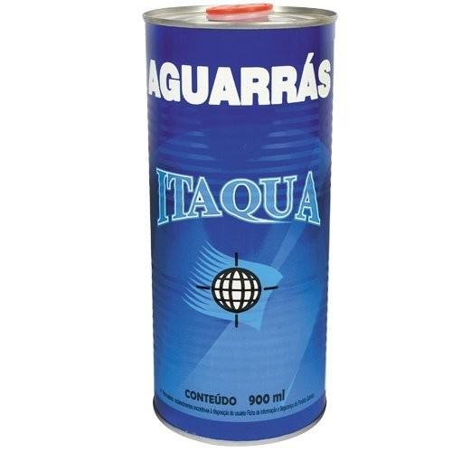 Imagem do produto Agua Raz - Itaqua
