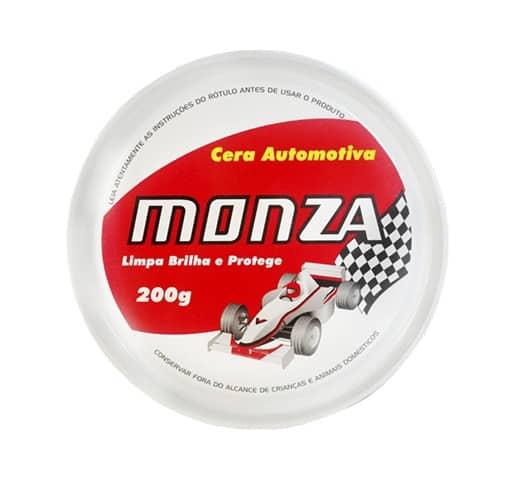 Imagem do produto Cera Monza - Pérola