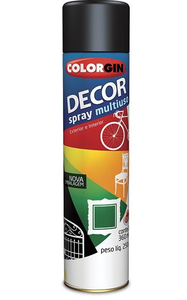 Imagem do produto Spray Decor Multiuso - Colorgin