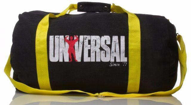 Foto 1 - Bolsa Universal Vintage Gym - Universal