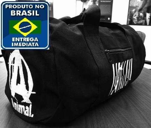 Foto3 - Bolsa Academia Animal Gym - Universal Nutrition