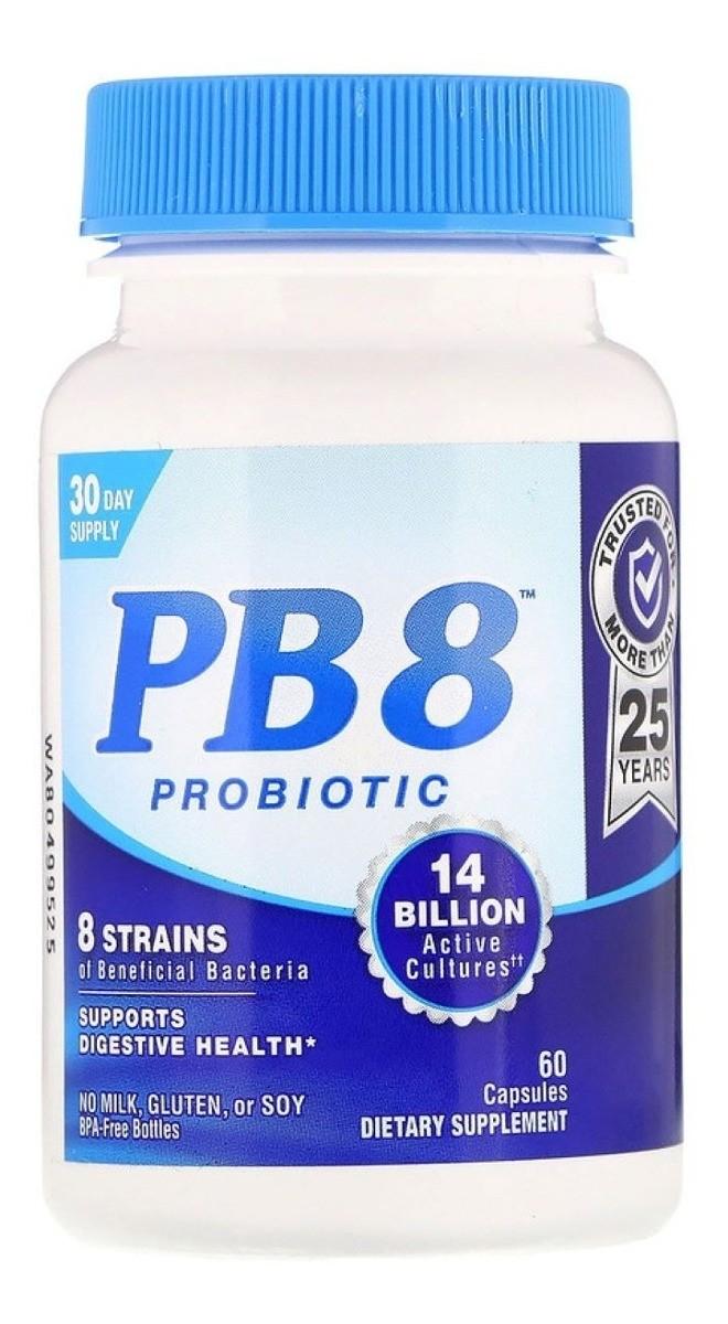Foto 1 - PB8 (Acidófilo Probiótico)