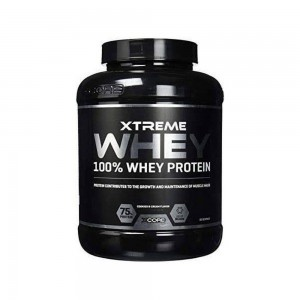 Foto1 - Xtreme Whey Protein SS - XCORE Nutrition