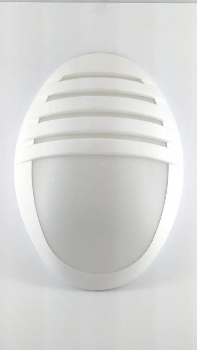 Imagem do produto Arandela Linha Decor Dital 330 PR/BR