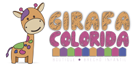 Girafa Colorida - Boutique & Brechó