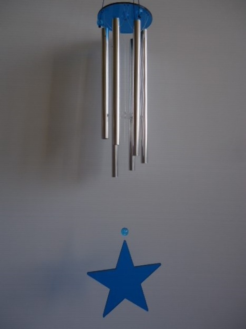Imagem do produto MENSAGEIRO 6 NOTAS ESTRELA