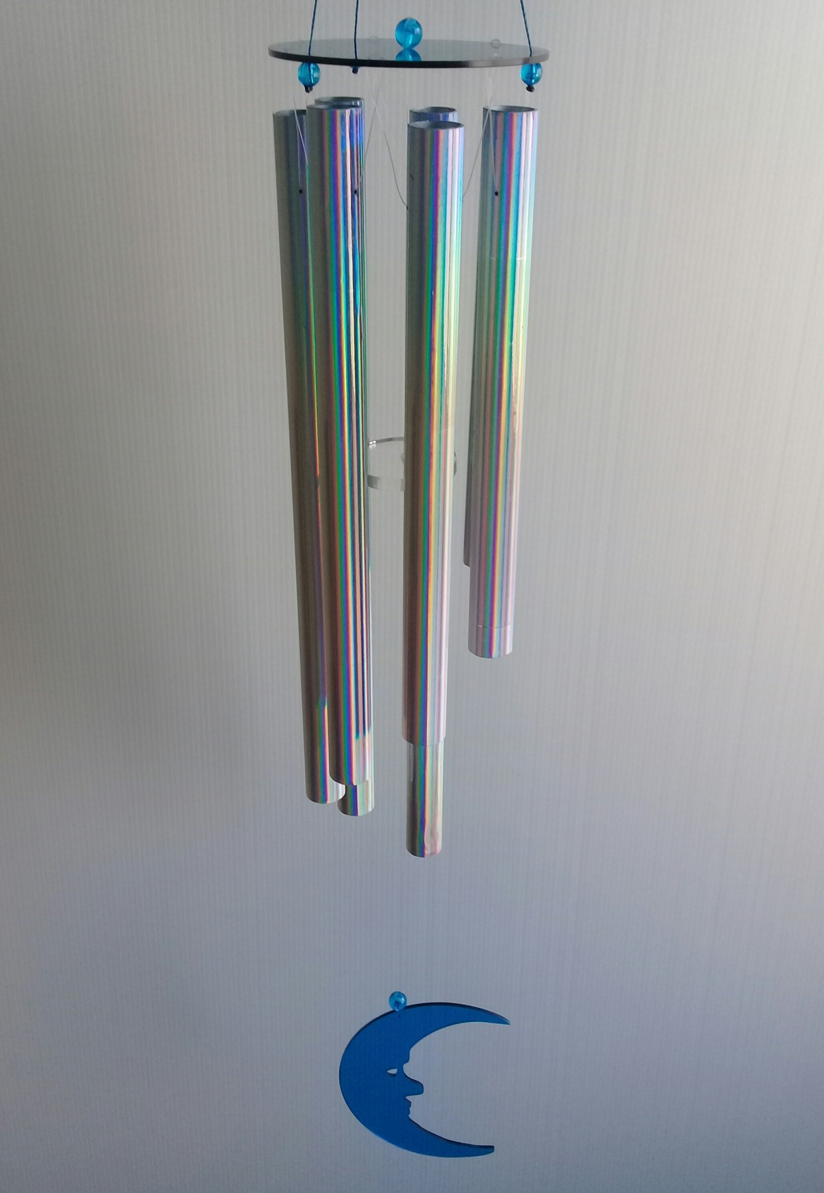 Imagem do produto MENSAGEIRO 7 NOTAS LUA GRANDE