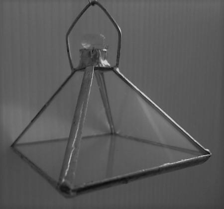 Imagem do produto PRISMA D'ÁGUA PIRÂMIDE