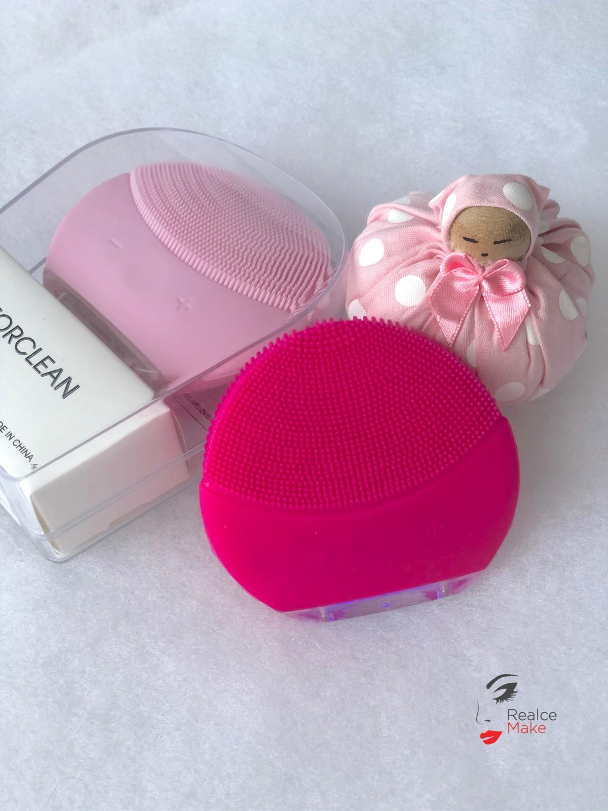 Imagem do produto Esponja de limpeza Facial Foreo - RM-000202