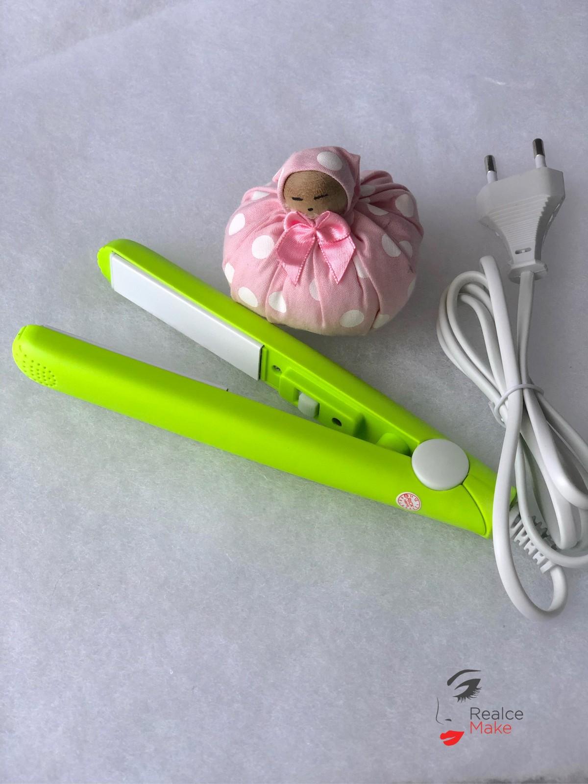 Imagem do produto Mini Prancha Portátil - RM-000201