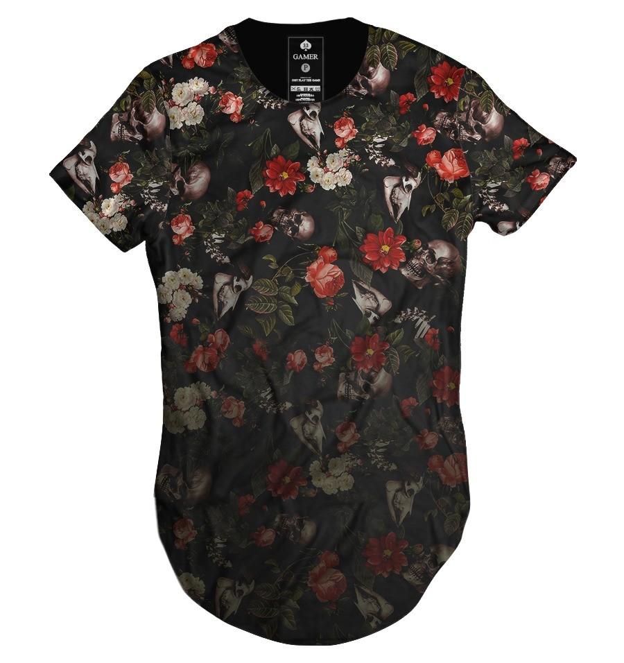 Foto 1 - Camiseta Masculina