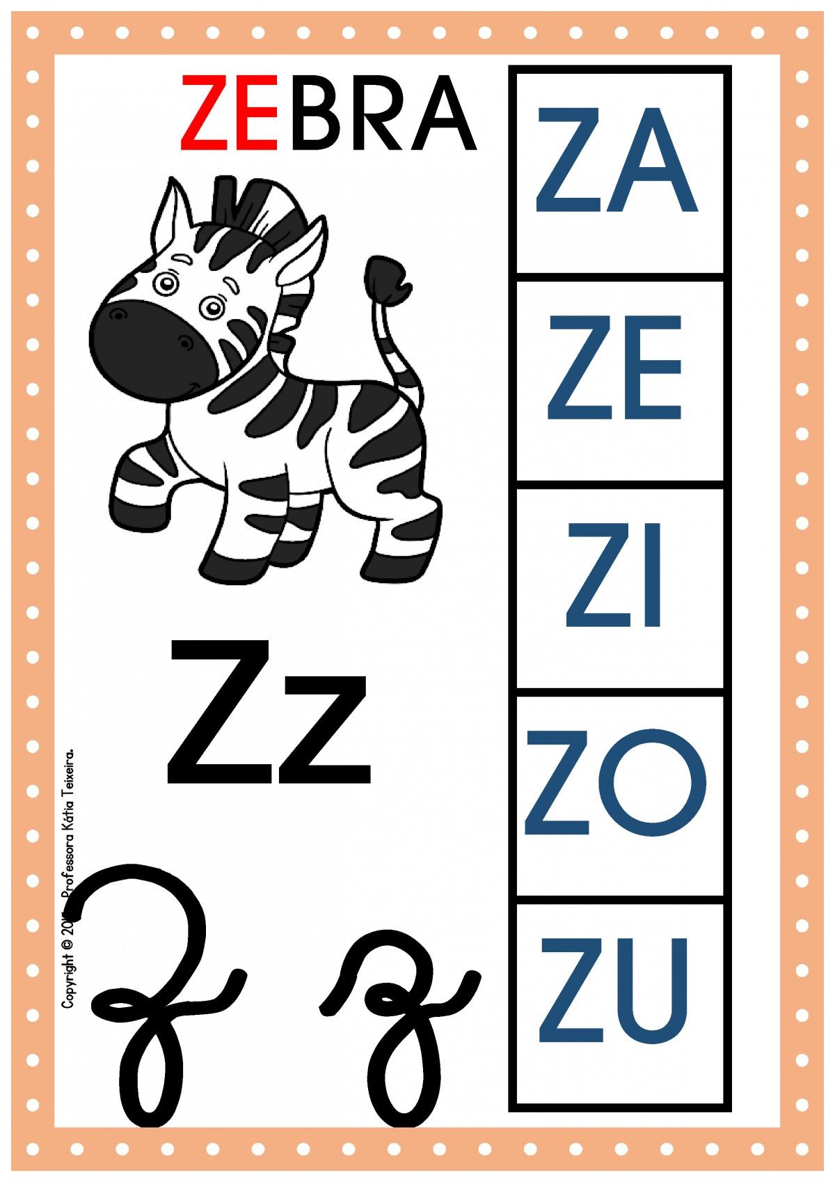 Foto2 - Alfabeto 4 tipos de letras com sílabas