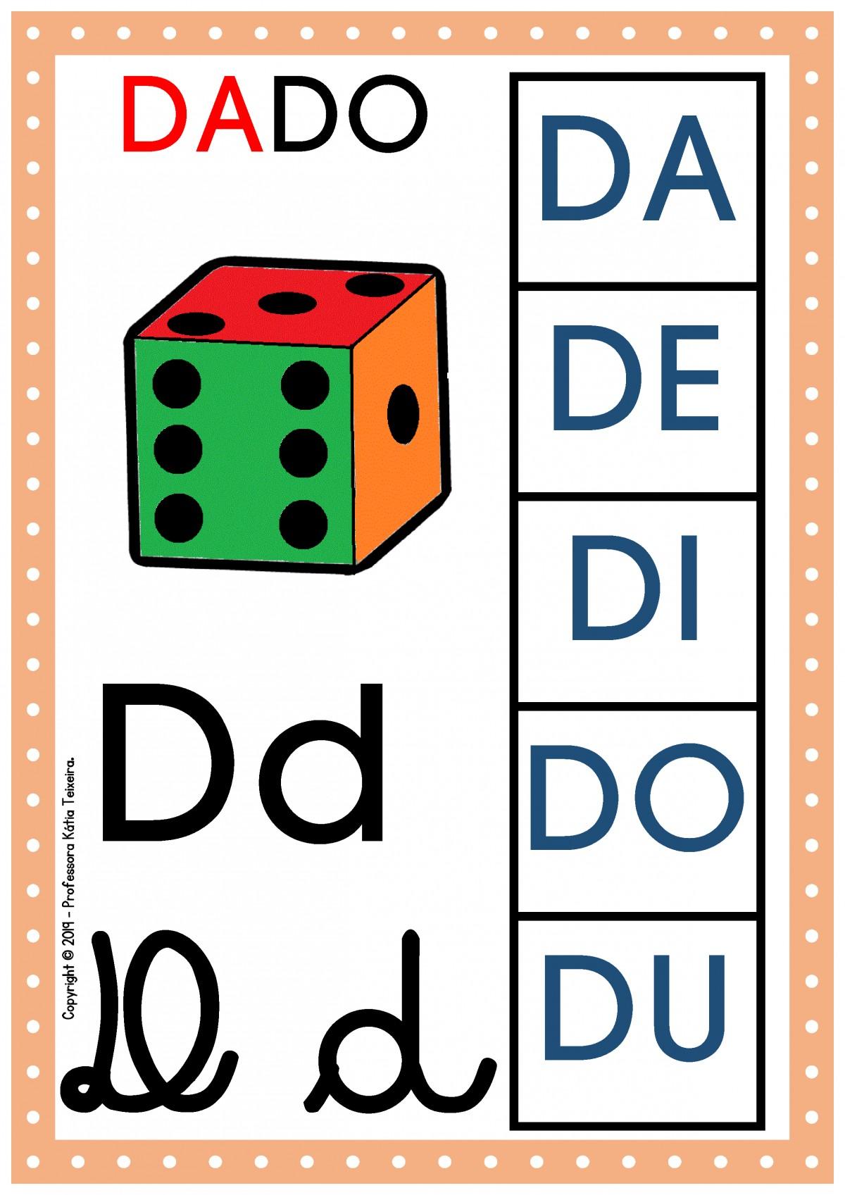 Foto4 - Alfabeto 4 tipos de letras com sílabas