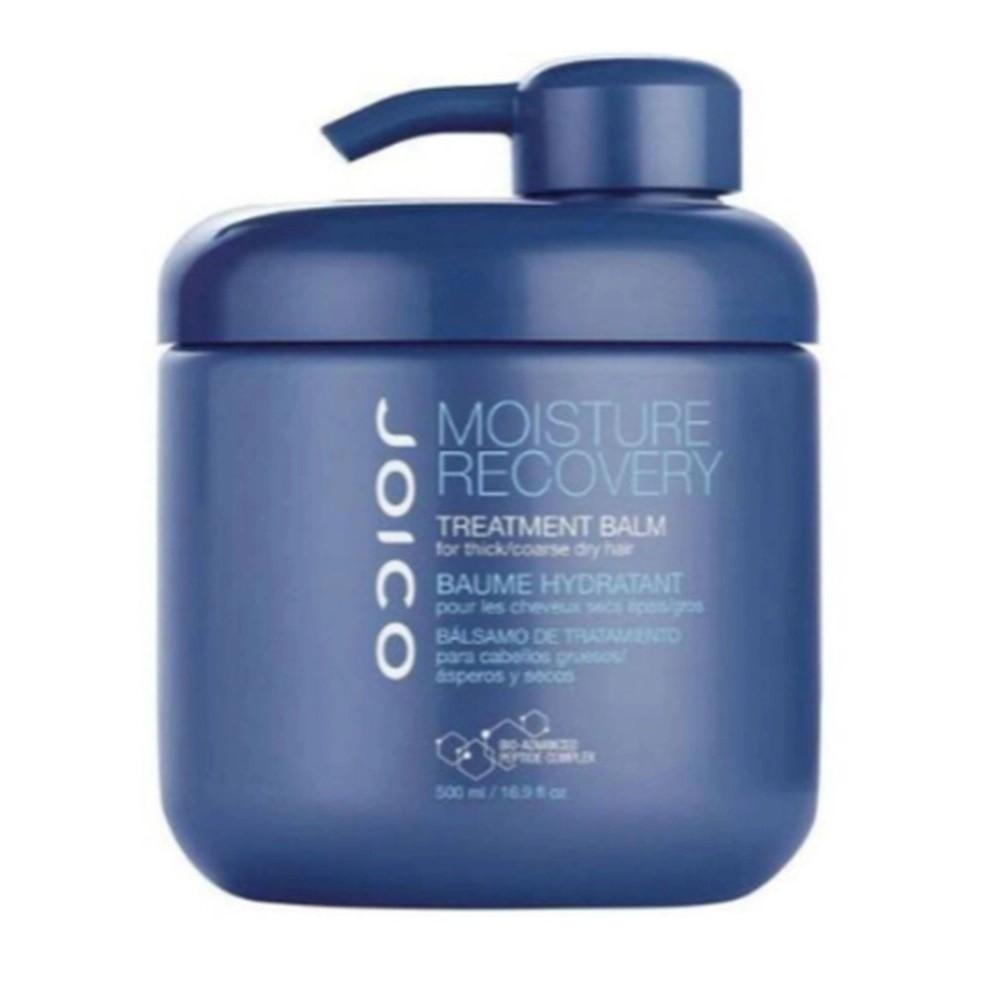 Foto 1 - Mascara Joico Moisture Recovery Treatment Balm Mascara 500g
