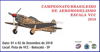 Brasileiro de Escala VCC