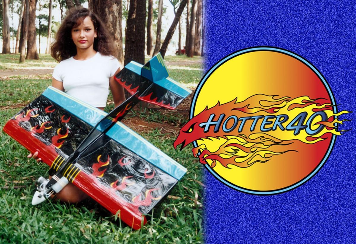 Imagem do produto Hotter 40 Mk2