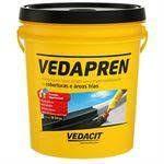 Foto 1 - Vedapren - Manta líquida base asfalto